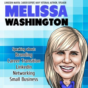 Melissa Washington PodCast