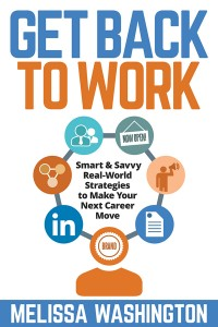 Get Back to Work book